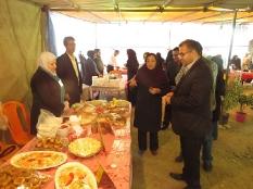 جشنواره غذا قائم شهر