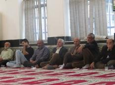 حضور در همایش اعتیاد، قادیکلا یزرگ قائم شهر
