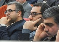 حضور مهندس جوانی در میزگرد توسعه شهرستان قائمشهر_4