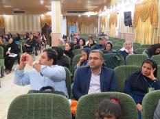 بیست و دومین اجلاس جمعیت زنان مبارزه با آلودگی محیط زیست کشور