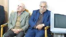 حضور نخبه کارآفرین کشور و خیر قائم شهری در مجمع عالی نخبگان
