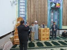 سخنرانی مهندس یوسفعلی جوانی در مسجد قائمیه کفشگرکلا به مناسبت دهه فجر