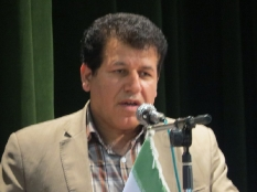 حضور مهندس جوانی  در همایش گرامیداشت حماسه سیاسی بیست و چهارم خرداد 92