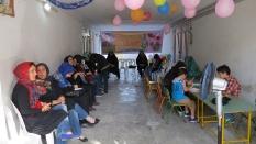 جشن مجمع عالی نخبگان شهرستان قائمشهر به مناسبت ولادت حضرت زهرا(س) و روز ملی فناوری هسته ای